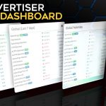 traffic factory dashboard