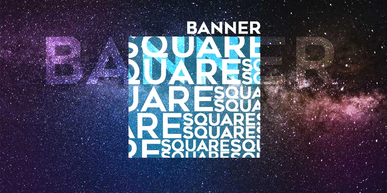 traffic factory - Square banner