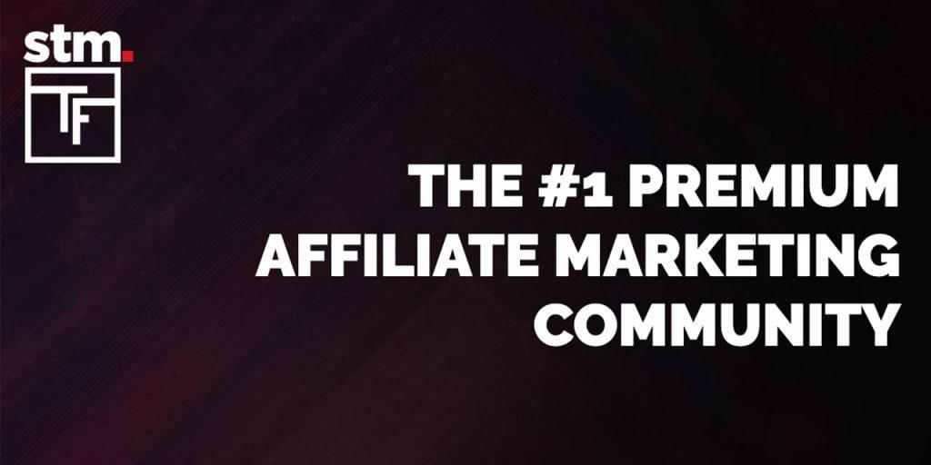 traffic factory - affiliate marketing community