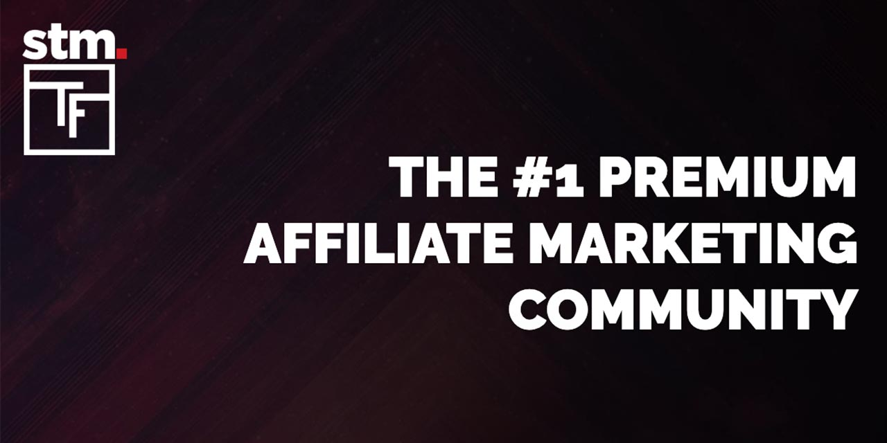 traffic factory - affiliate marketing community
