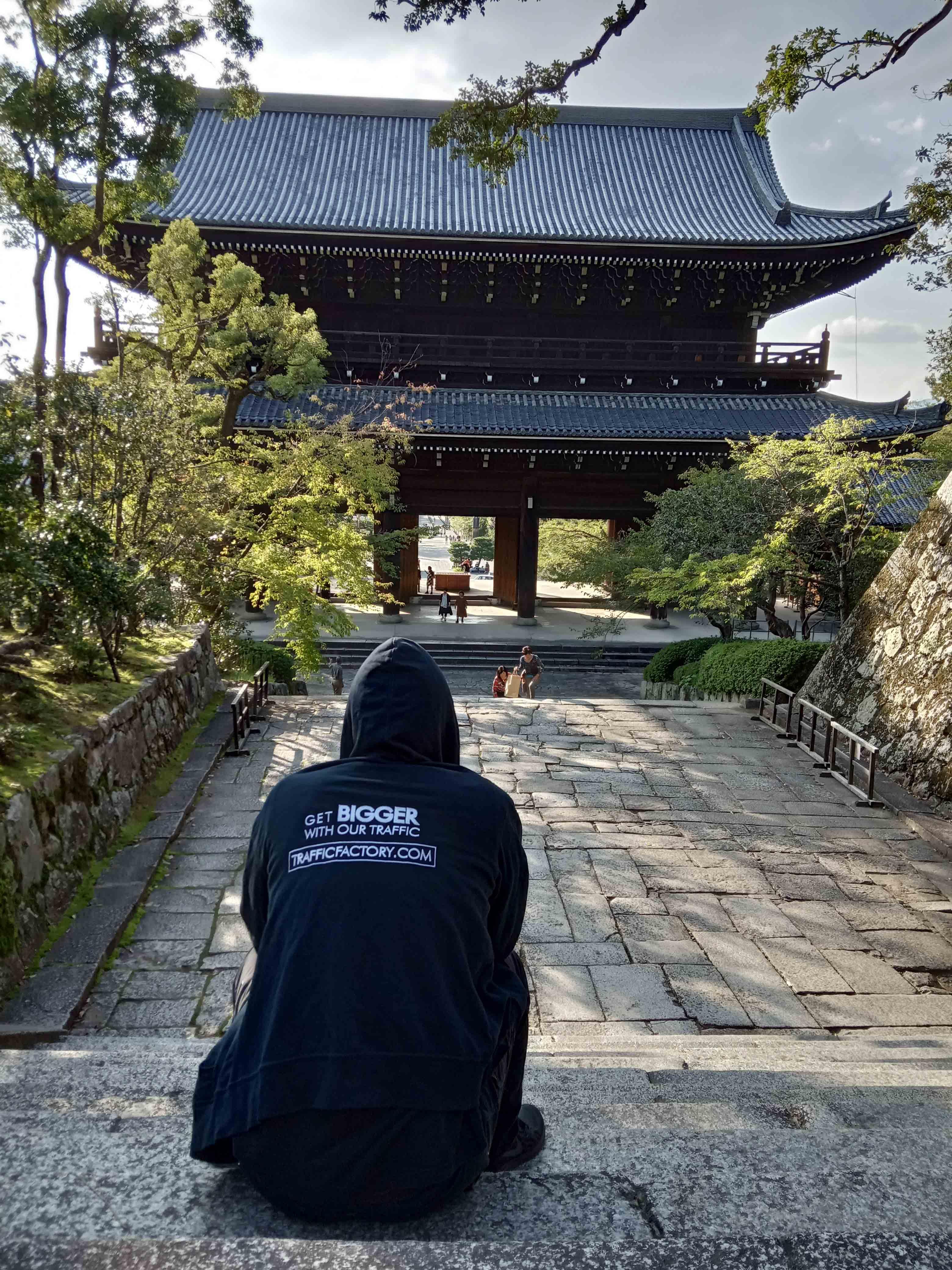 Chioin@KyotoJapan